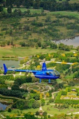 Slattery Helicopter Charter