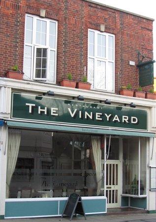 Restaurants Near The Derngate Theatre Northampton