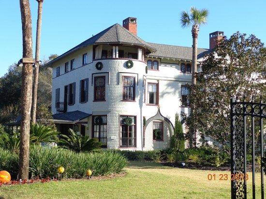 写真Stetson Mansion枚
