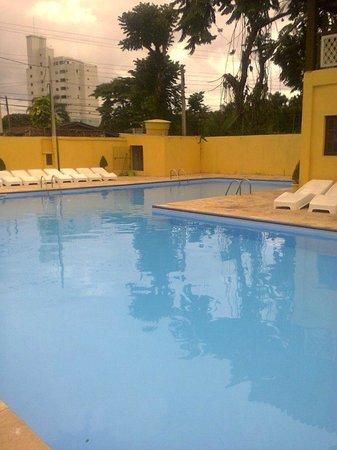Hotel Mar: amo agua