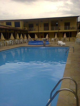 Hotel Mar:                   olha o tamanho