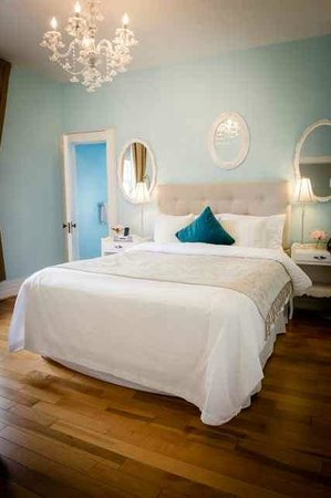 Manoir Becancourt : Junior Room