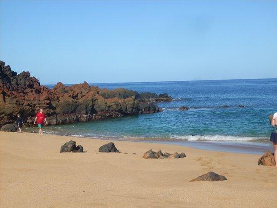 Maui Hi Private Beach
