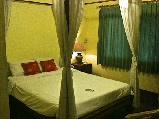 Vanilla Place Guest House: Bedroom