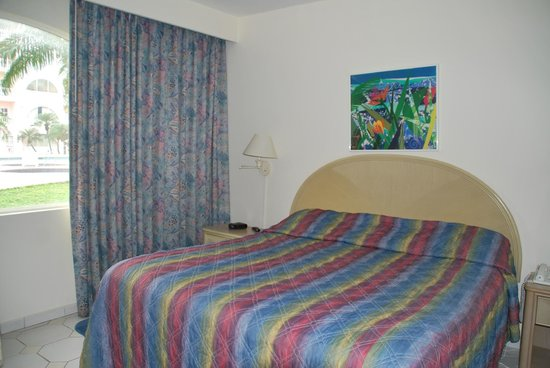 Tropicana Aruba Resort & Casino: Bedroom