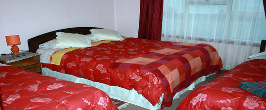 Hostal Mary: getlstd_property_photo