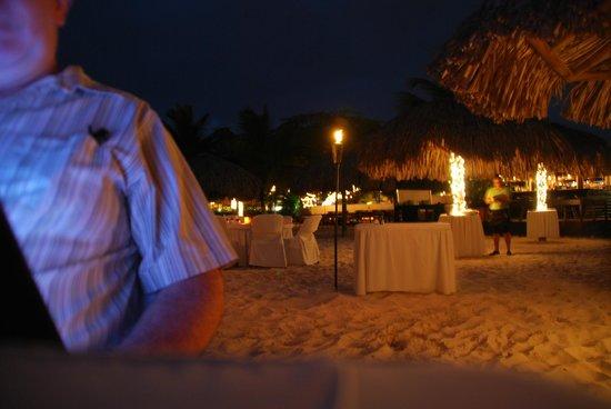 Tropicana Aruba Resort & Casino: Passions on the Beach