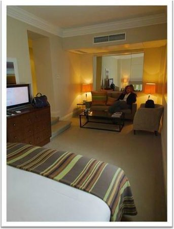 Brown's Hotel: Jr Suite