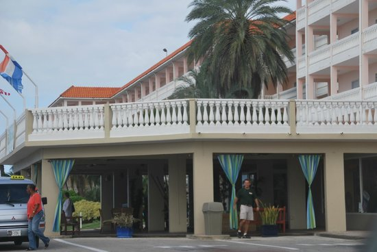 Tropicana Aruba Resort & Casino 사진