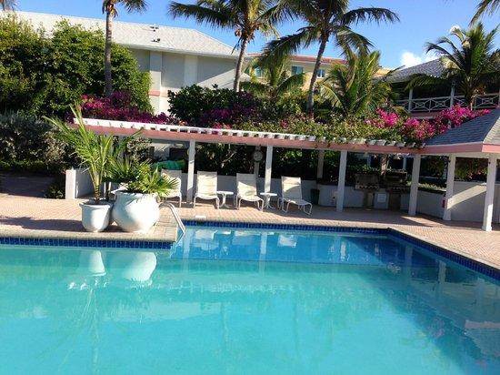 Ocean Club Resort:                   Pool                 