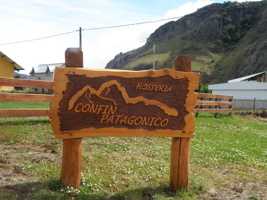 Hosteria Confin Patagonico