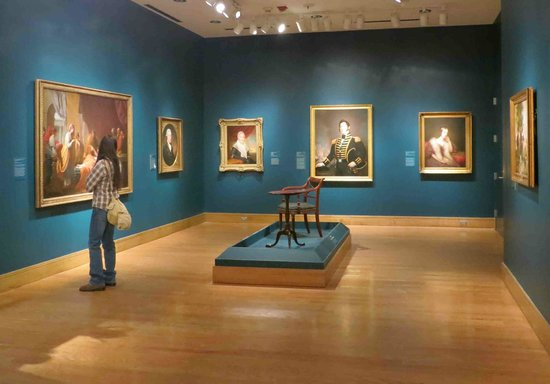 Birmingham Museum of Art: Gallery