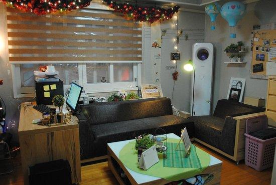 U & I Hostel: Informaiton