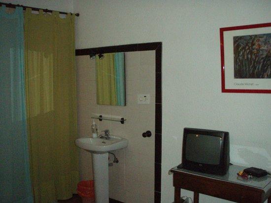 Hostal Waksman : Room