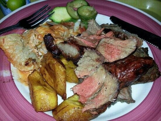 Pampas Grill :                   pampas Brazilian grill
