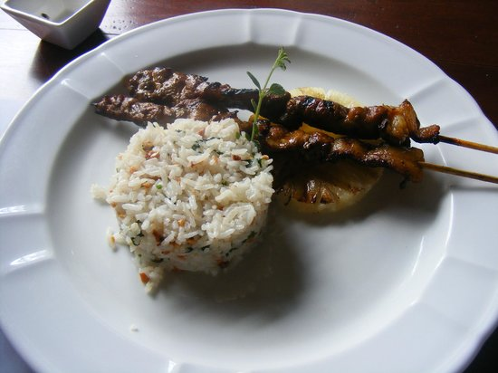Antonio S Tagaytay Food Price