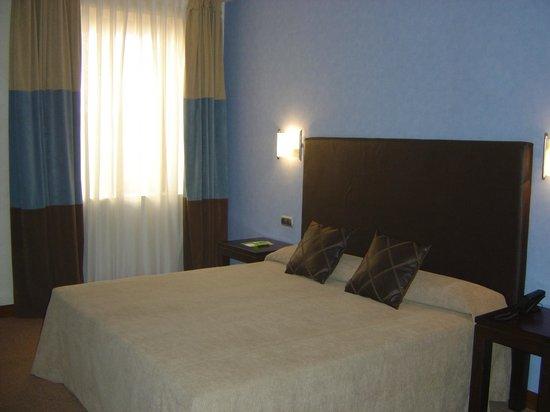 Hotel Palacio San Facundo: confortable