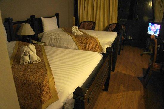 호텔 드 목 사진