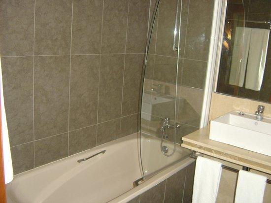 Sercotel Gran Hotel Zurbarán Badajoz: cómodo