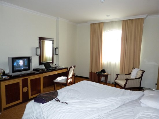 Semesta Hotel:                                     Our Superior Room