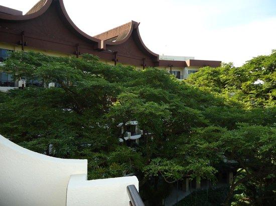 Shangri-La's Rasa Sayang Resort & Spa: Deluxe Garden Room (Garden Wing)