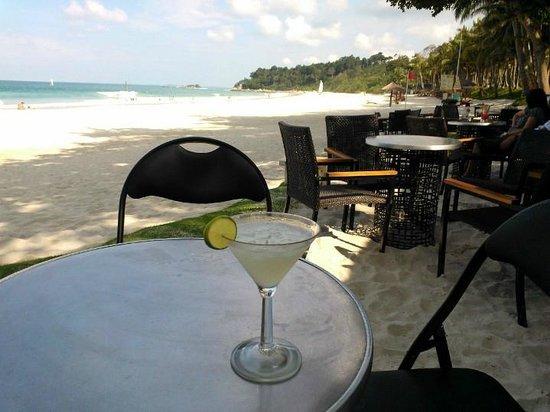 Club Med Bintan Island : Bintan Club Med Beach