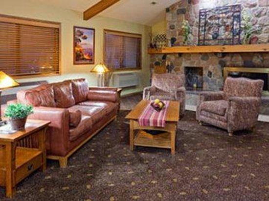 AmericInn Lodge & Suites Alexandria照片