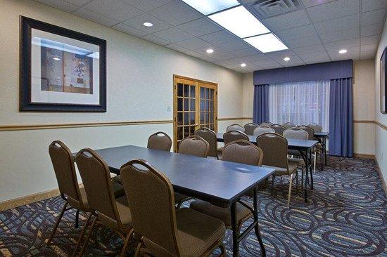 Country Inn & Suites By Carlson, Lexington: CountryInn&Suites Lexington  MeetingRoom