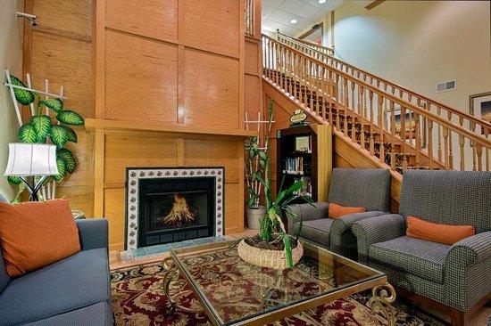 Country Inn & Suites By Carlson, Lexington: CountryInn&Suites Lexington  Lobby