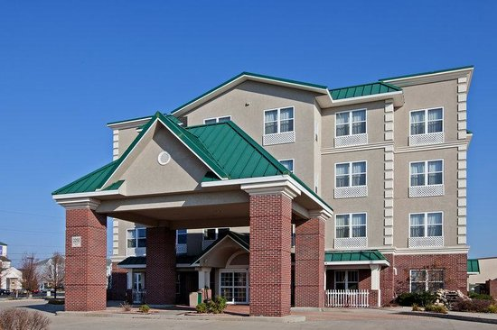 Country Inn & Suites By Carlson, Elkhart North