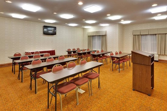 Country Inn & Suites By Carlson, Chattanooga North at Highway 153: CountryInn&Suites ChattanoogaN MeetingRoom