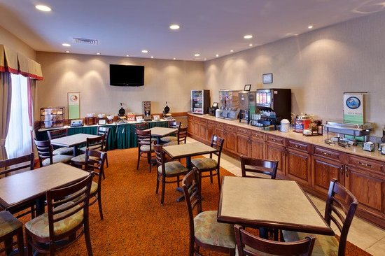 Country Inn & Suites By Carlson, Chattanooga North at Highway 153: CountryInn&Suites ChattanoogaN BreakfastRoom