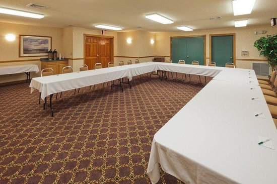 Country Inn & Suites By Carlson, Menomonie: CountryInn&Suites Menomonie MeetingRoom