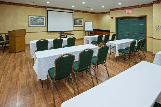 Country Inn & Suites By Carlson, Chicago O'Hare South: CountryInn&Suites OHare South  MeetingRoom