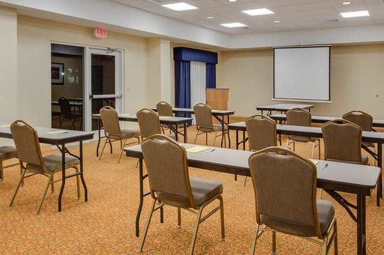 Country Inn & Suites By Carlson, Panama City Beach: CountryInn&Suites PanamaCityBeach  MeetingRm