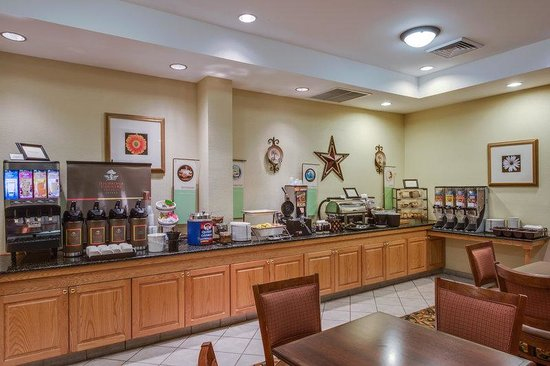 Country Inn & Suites By Carlson, Panama City Beach: CountryInn&Suites PanamaCityBeach  BreakfastRm