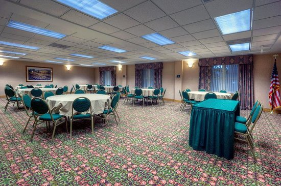 Country Inn & Suites By Carlson, Roanoke: CountryInn&Suites Roanoke MeetingRoom