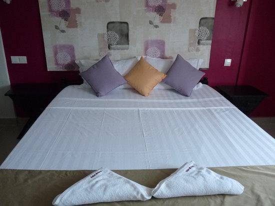 Angkor International Hotel: Superior Room