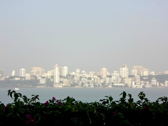 Trident, Nariman Point:                   Nariman Point View
