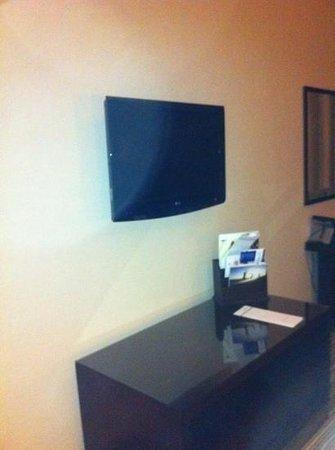 Oryx Rotana Doha:                   TV