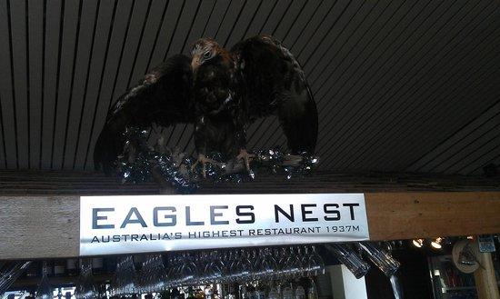 Eagles Nest Restaurant