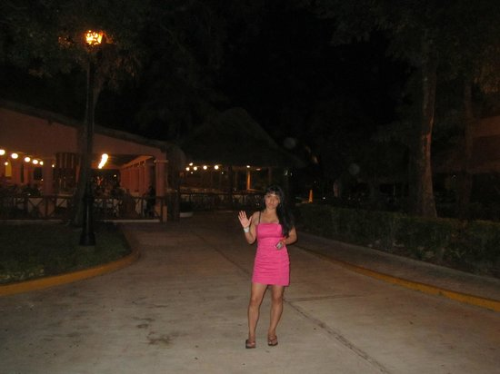 Hotel Riu Lupita: dentro del hotel