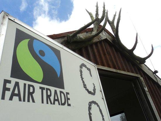Haast - Otoko Espresso: always fair trade