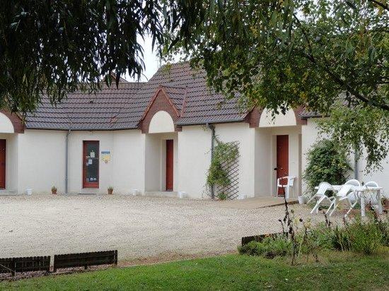 Hotel de Cormeray