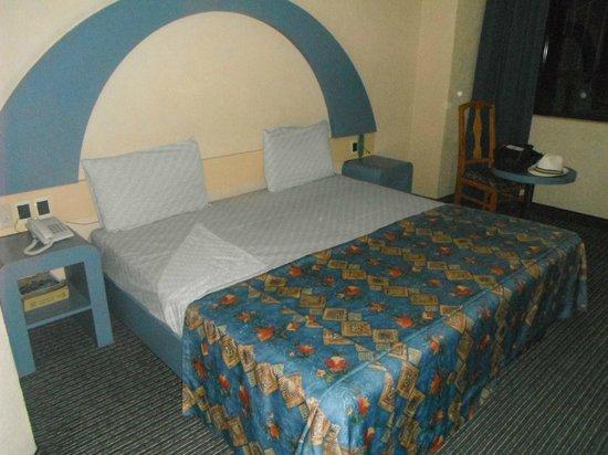Hotel Pal: Habitación Junior Suite