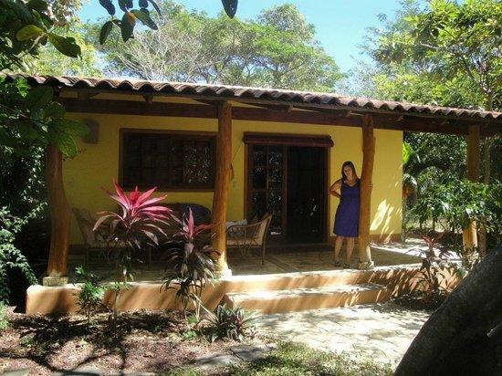 Mango Rosa Nicaragua:                   Our Room