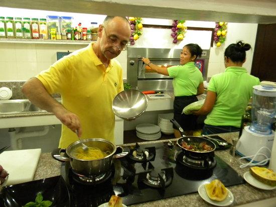 Swiss Italian Restaurant Cebu: getlstd_property_photo