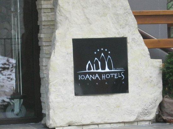 ไอโอน่า โฮเต็ล:                   IOANA HOTELS