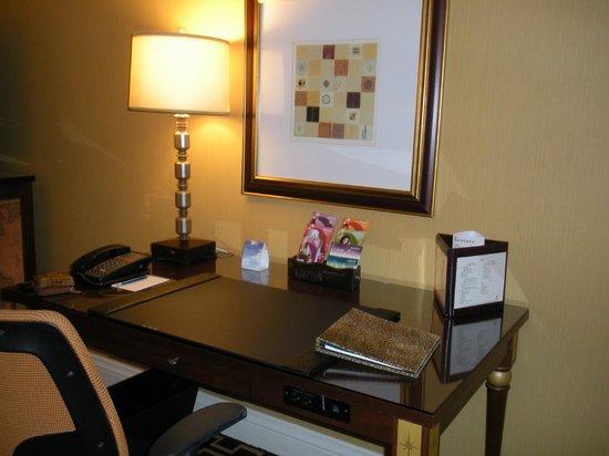马洛金普顿酒店照片