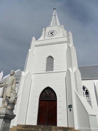 Dutch Reformed Church: Somerset East NG Kerk (2)
